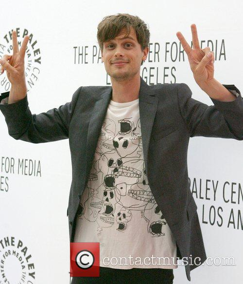 Matthew Gray Gubler 1