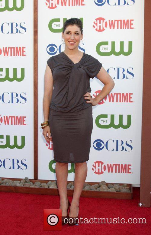 CBS TCA Summer 2011 All Star Party at...