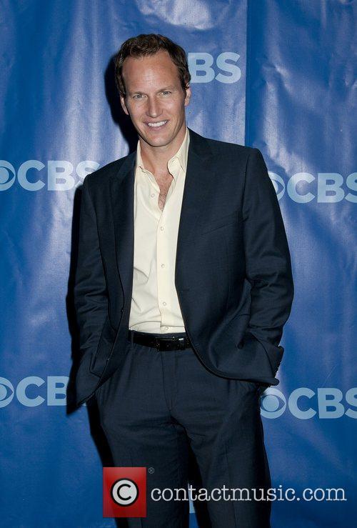 Patrick Wilson 2011 CBS Upfront held at the...