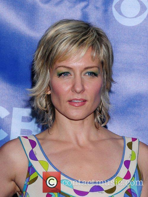 ancient chinese hairstyles : Amy Carlson Hairstyle 2013 Picture - amy carlson