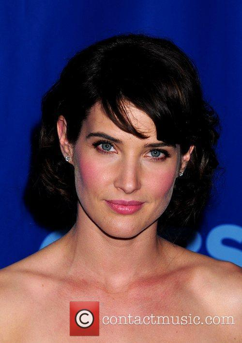 2011 CBS Upfront held at the Lincoln Center