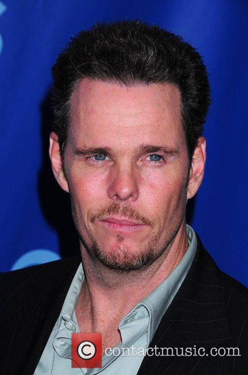 Kevin Dillon 2011 CBS Upfront held at the...