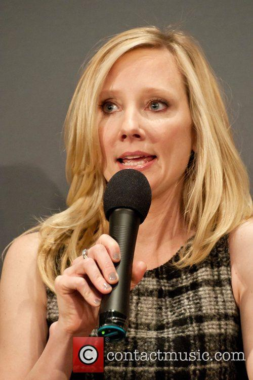 Anne Heche and Rapids 1
