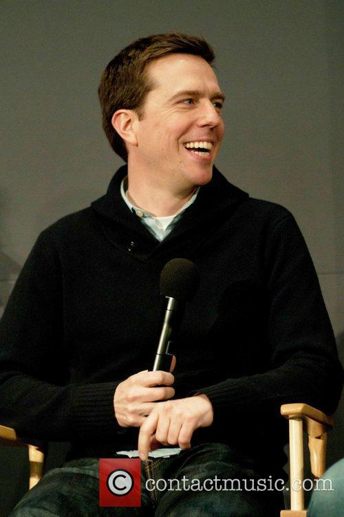 Ed Helms and Rapids 3