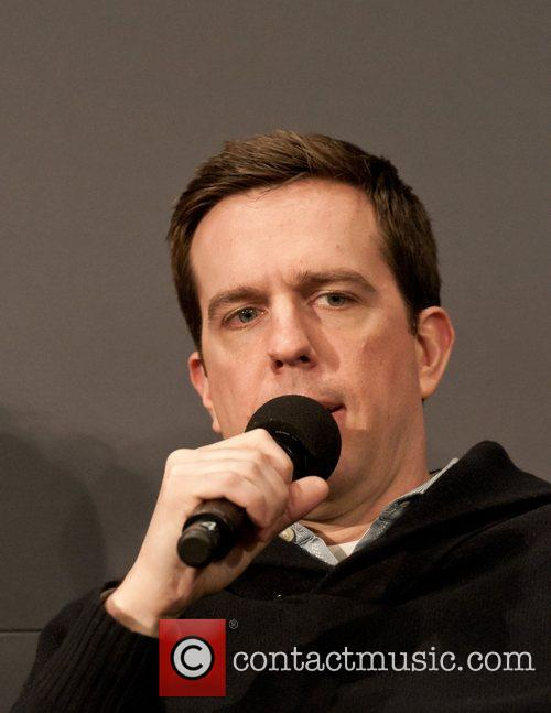 Ed Helms and Rapids 2