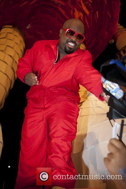 cee lo green celebration 5700268
