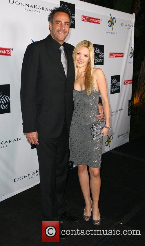 brad garrett and isabella quella dream foundation 3617723