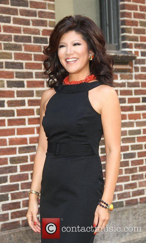 Julie Chen 3