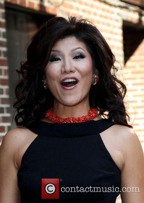 Julie Chen 10
