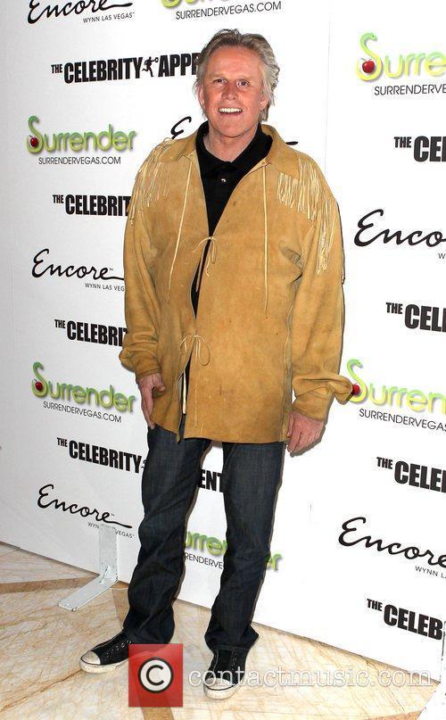Gary Busey 8