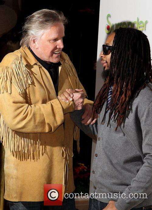 Gary Busey and Lil Jon 6