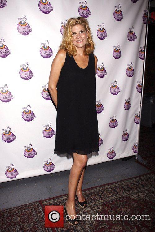 Kristen Johnston  The New York City Gay...