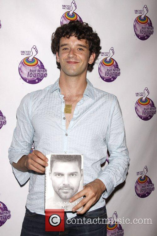 Michael Urie  The New York City Gay...
