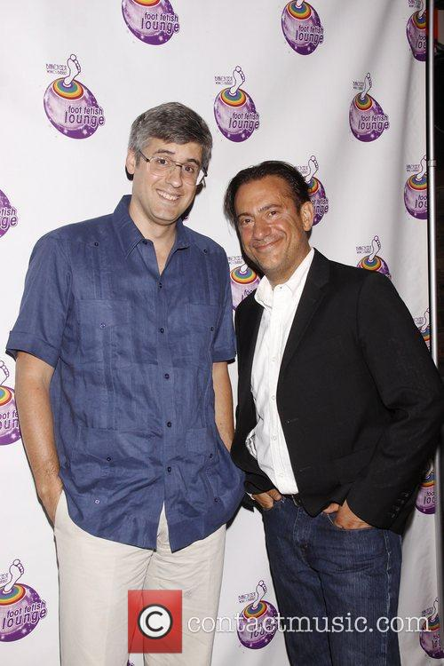 Mo Rocca and Eugene Pack The New York...