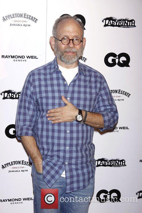 Bob Balaban and Highline Ballroom 3