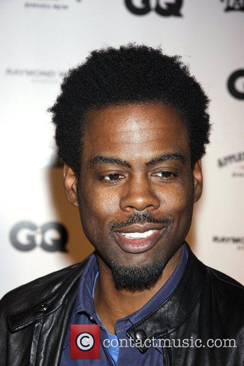 Chris Rock and Highline Ballroom 7