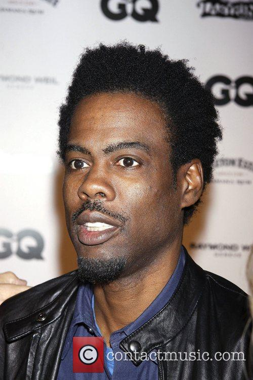 Chris Rock and Highline Ballroom 1