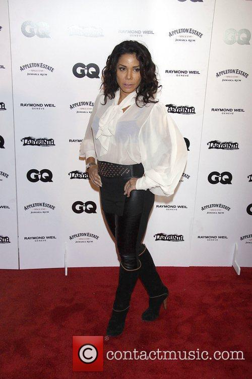Daphne Rubin-vega and Highline Ballroom 2