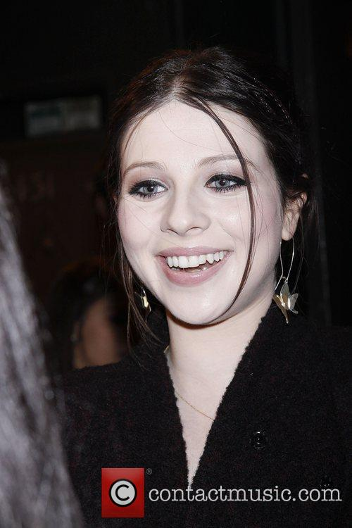 michelle trachtenberg from gossip girl celebrity charades 3610315