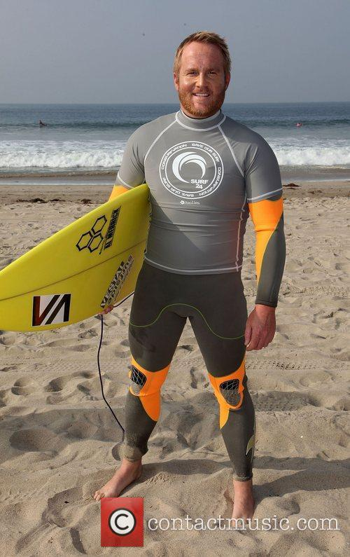 Adam Popp 4th Annual Project Save Our Surf's...