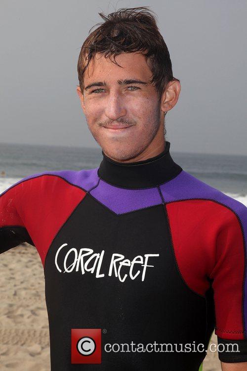 Dakota Faircloth 4th Annual Project Save Our Surf's...