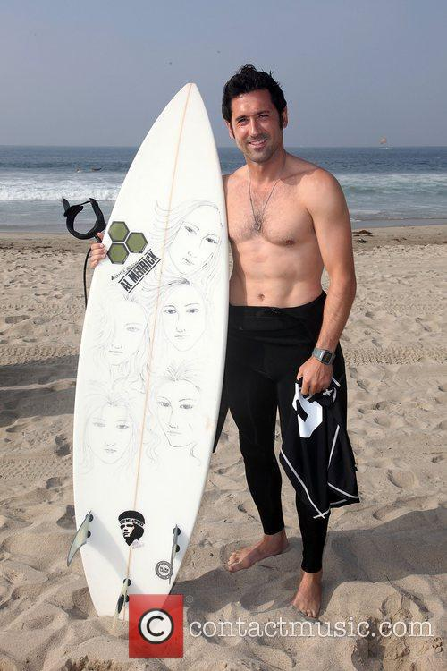 David O'Donnell 4th Annual Project Save Our Surf's...