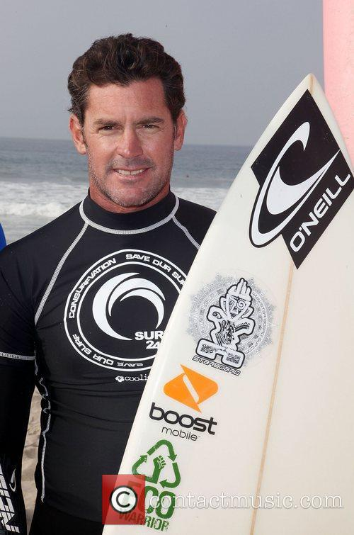 James Pribram 4th Annual Project Save Our Surf's...