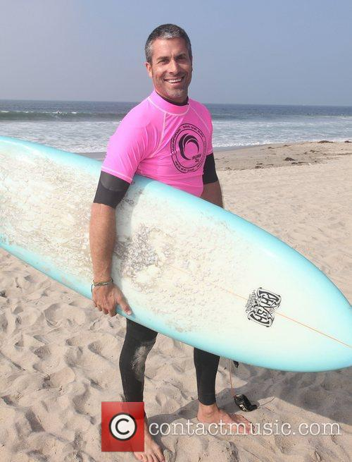 John Sahakian 4th Annual Project Save Our Surf's...