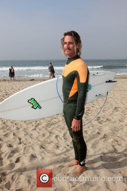 Kurt Steinmetz 4th Annual Project Save Our Surf's...