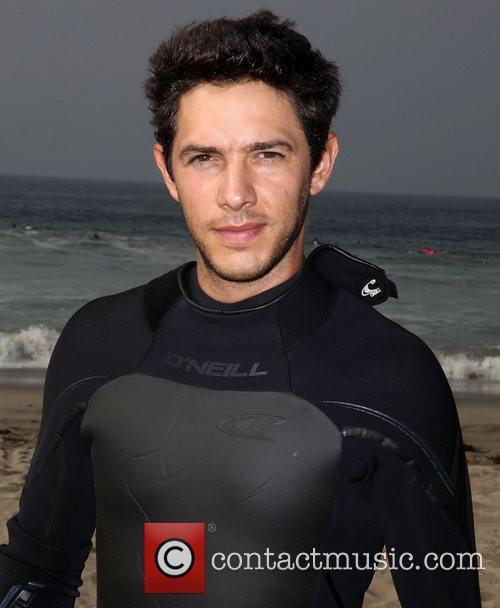 Michael Rady 4th Annual Project Save Our Surf's...
