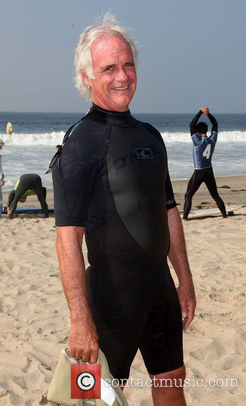 Peter Brinckerhoff 4th Annual Project Save Our Surf's...