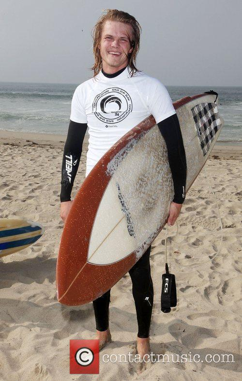 Ted Dubrowski 4th Annual Project Save Our Surf's...