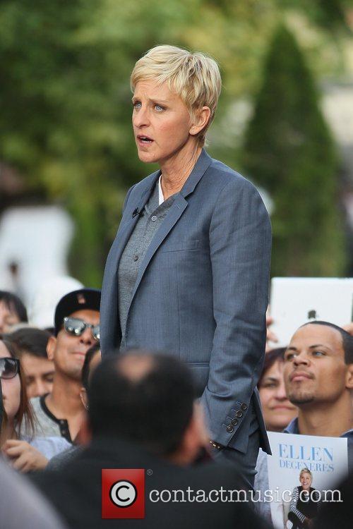 Ellen Degeneres 11
