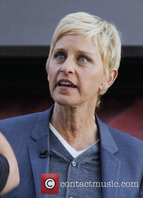 Ellen Degeneres 25