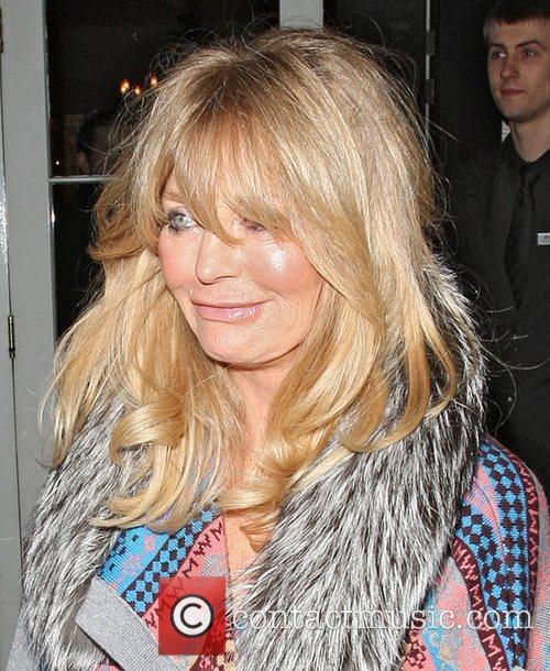 Goldie Hawn 12