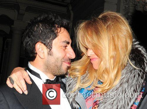 Goldie Hawn and Albert Hall 10
