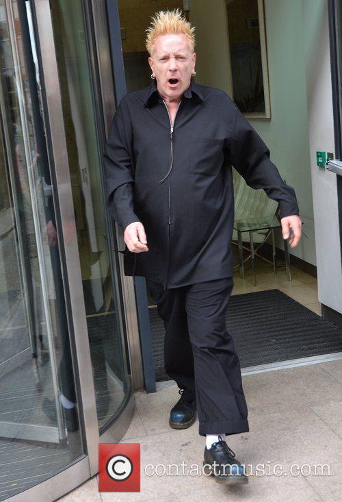 John Lydon 5