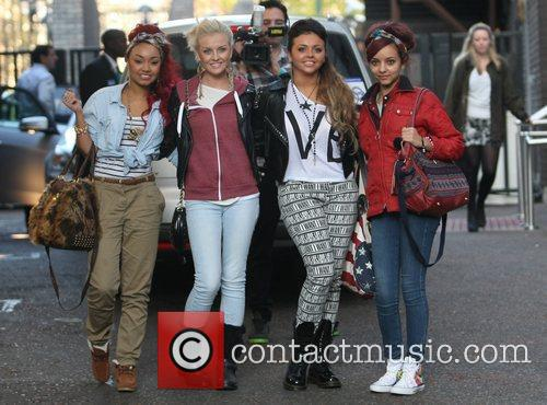 The X Factor and Itv Studios 2