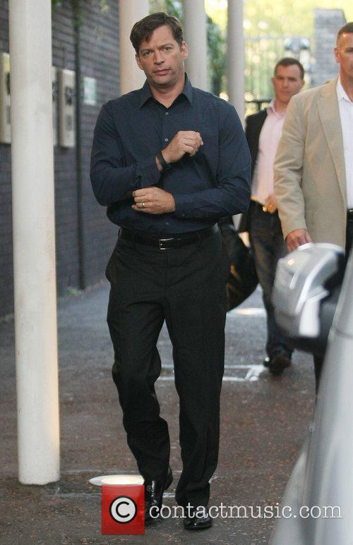 Harry Connick Jr. and Itv Studios 6
