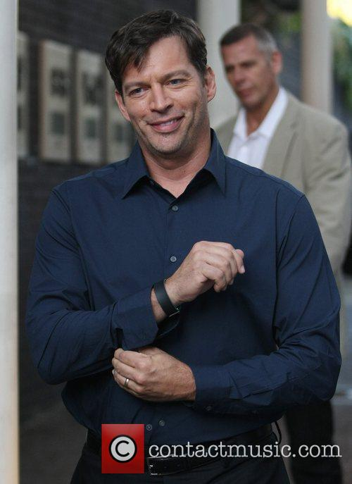 Harry Connick Jr. and Itv Studios 3