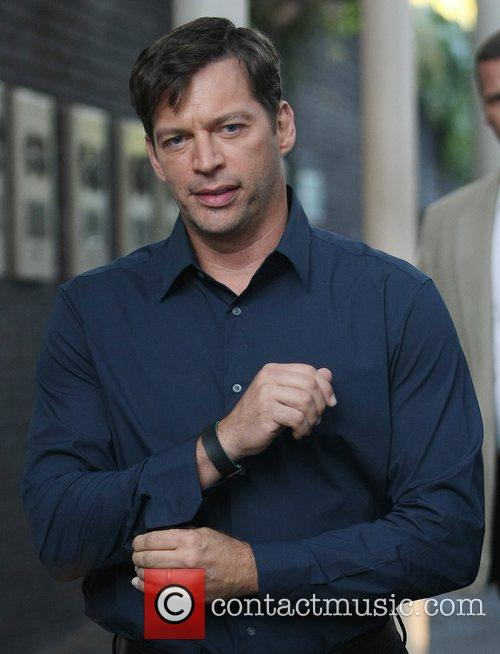Harry Connick Jr. and Itv Studios 5