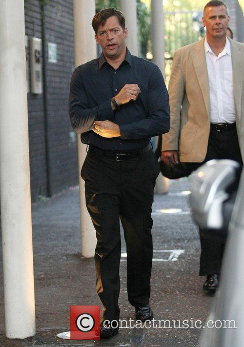 Harry Connick Jr. and Itv Studios 4