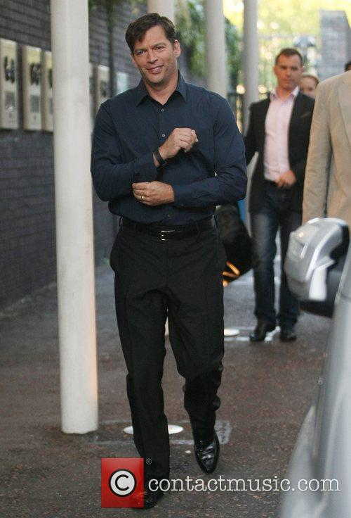 Harry Connick Jr. and Itv Studios 1