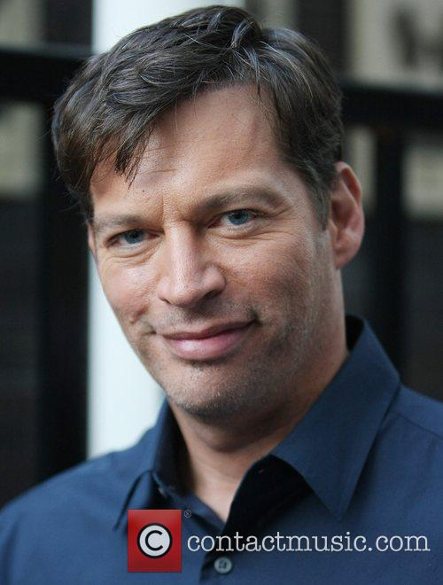 Harry Connick Jr. and Itv Studios 2