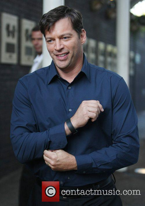 Harry Connick Jr. and Itv Studios 7