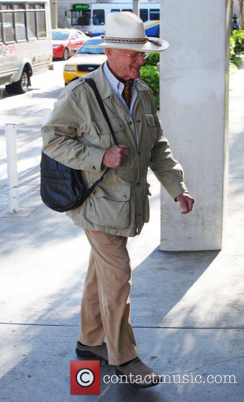 Larry Hagman 4