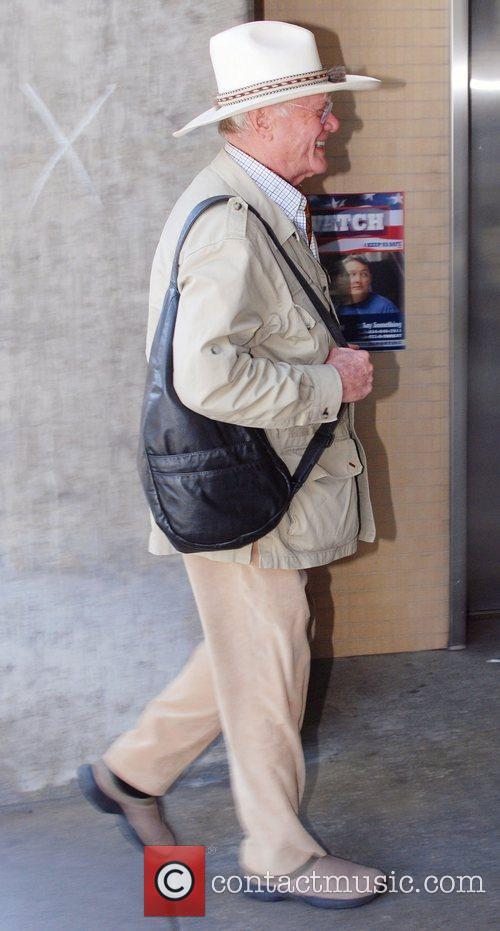 Larry Hagman 5