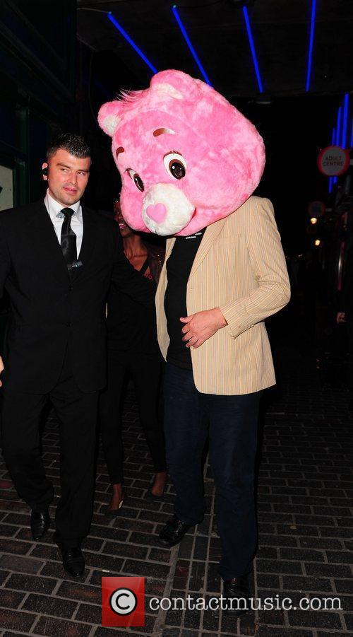 Stephen Fry and Pink 6