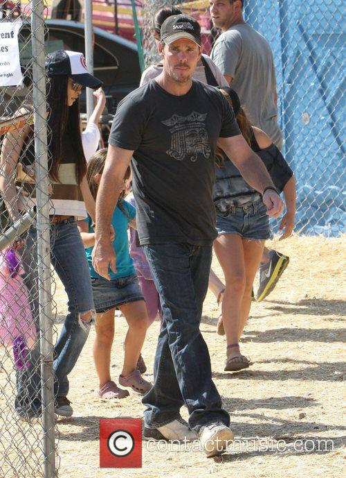 Kevin Dillon sending a day at Malibu Fair...