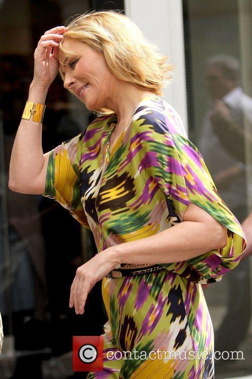 Picture - Kim Cattrall   Photo 1327112   Contactmusic.com Kim Cattrall Dead